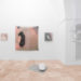 Risky attachments, Installation view: Ittah Yoda, Lauren Gault.